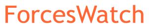FW logo text