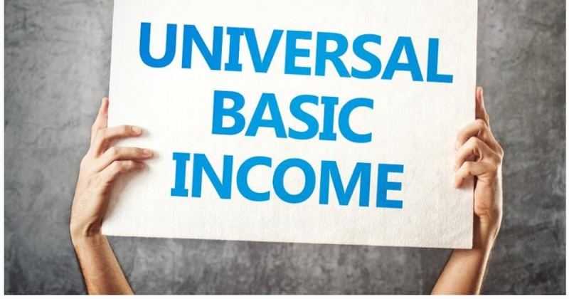 Universal Basic Income image